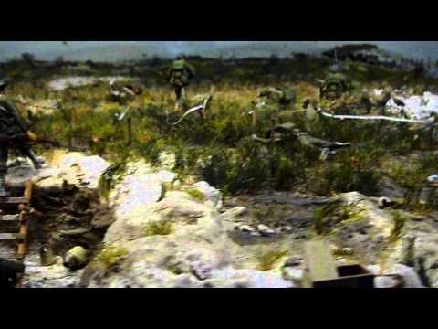 wwi-trench-diorama---imperial-war-museum