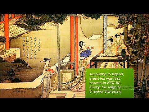 Wiki Green Tea