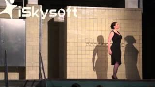'Traurigkeit' from Die Entführung aus dem Serail - Kathleen Morrison, soprano