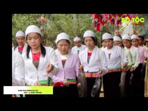 Bộ Tộc Hoang Dã - Phong tục đón tết của người Mông