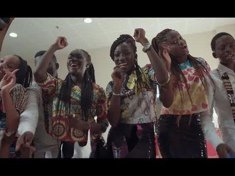"""Nouveau clip de Sen P'tit Gallé """"Sargal Akon na na na"""""""