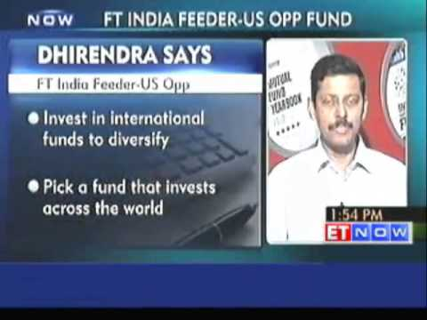 Invest in international funds to diversify: Dhirendra