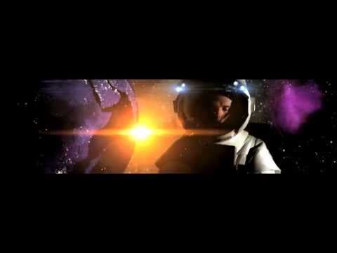 Starkey - Lost In Space Featuring Charli XCX (Official New Music Video 2011) (Civil Music)