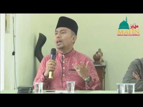 Forum Dhuha Perdana  Jalan Menuju Syurga