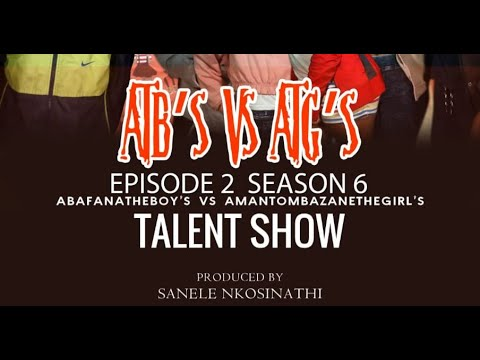 Download AbafanaTheBoys vs AmantombazaneTheGirls//EP02-S06