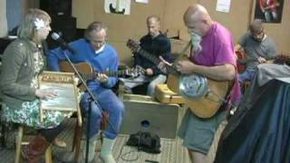 Email Blues - Keith Kifer & the Blues Wizards