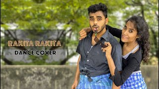 Jagame Thandhiram - Rakita Rakita Rakita Dance Video   Dhanush   Santhosh Narayanan   Karthik Nats