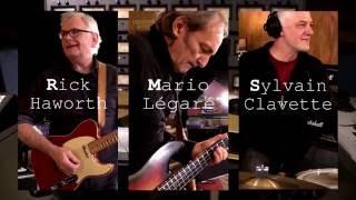 Magneto Trio   R M S  Extrait HD