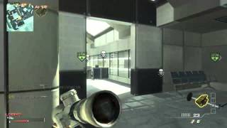 Sway Pulsez - MW3 Game Clip