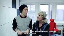 Spotify Chart Show la 17-22 - Samuli Väänänen ja Elina Viitanen (Radio Nova)