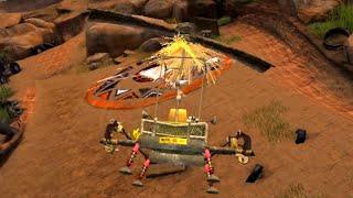 Madagascar: Escape 2 Africa (2008) (PC Game) - #17 - Fix the Plane