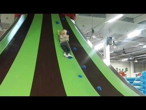 Toboga Tonga Slide Vasheek