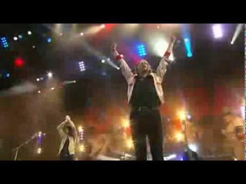 Kasabian - Glastonbury 2009 Performance (Pilton, United Kingdom)