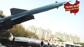 Bệ Phóng Tên Lửa Mới của Trung Quốc trên Biển Đông   Trung Quốc Không Kiểm Duyệt