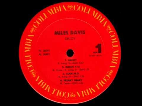 Miles Davis - Freaky Deaky