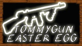 تومي G. بيضة عيد الفصح ''كيفية إنشاء الجدار الطباشير شراء'' &''الكشف''