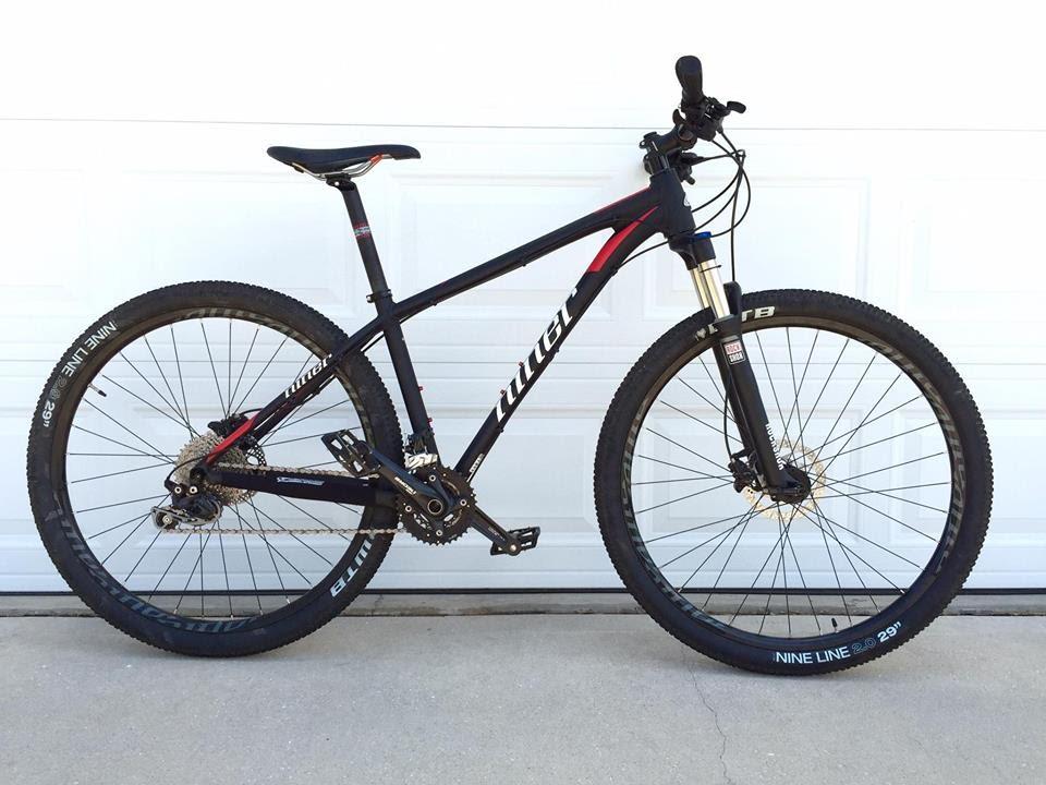 Niner Emd 9 Mountain Bike 9er 29er Emd9 29 Inch Mtb Youtube