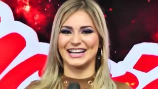 Entrevista a Liansy y Ariana Herchi en Teleprogreso - EN LA MOVIE