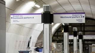 Moving Ahead May 2018: Crossrail's quarterly update