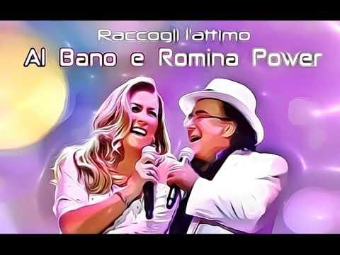 Al Bano Romina Power Raccogli L Attimo 2020 Youtube