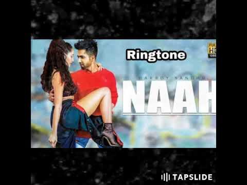 hardy sandhu backbone jaani ringtone download