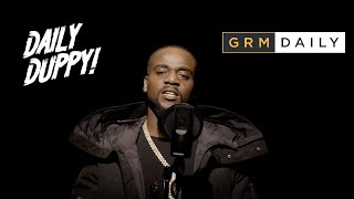 Skrapz - Daily Duppy [Black Edition] | GRM Daily