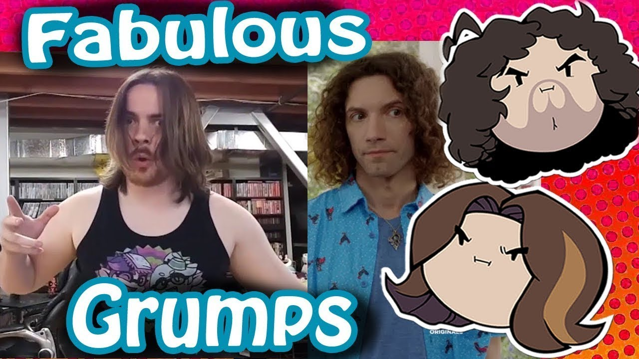 Game Grumps! Best of Gay Grumps! [Special Moments Compilation] Part 2!