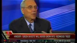 In-Depth Look - Reeling Recovery - Bloomberg