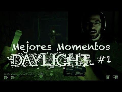 Monjas ONFAYAH!!  | Daylight #1 | CHORRIPLAY