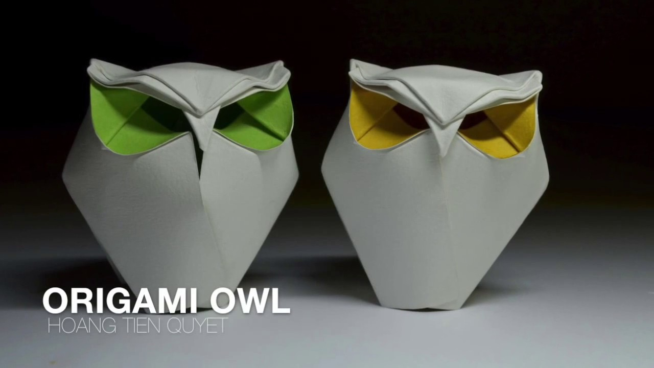 origami owl by hoang tien quyet youtube