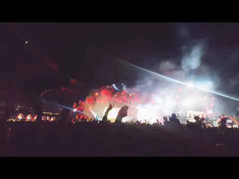 Axwell /\ Ingrosso More Than You Know Untold 2017