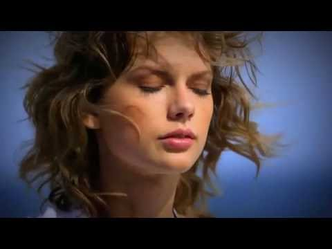 How deep is your love - Taylor Swift (Music video)