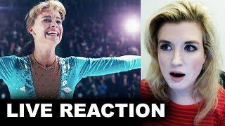 I Tonya Teaser Trailer REACTION