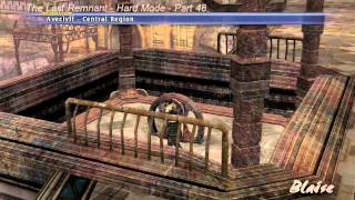 The Last Remnant - Hard Mode - Part 48 - The Fated One (Quest)