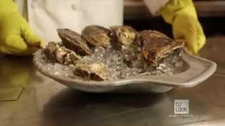 Take The Express Train to Grand Central Oyster Bar