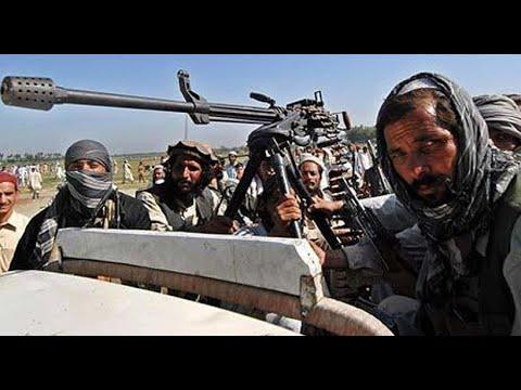 غارة جوية تحصد 13 مدنياً بأفغانستان  - نشر قبل 3 ساعة