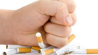 HOW TO STOP SMOKING NOW! How To Quit Smoking Cigarettes Quickly Today Cold Turkey Quick Easily