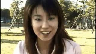 2000年 電波少年を終えたころ 本当に目の綺麗な方ですね 東風 万智子(...