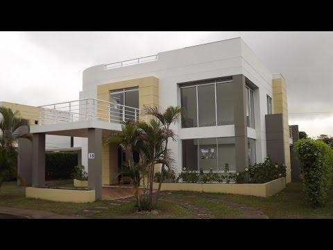 Casas y lotes campestres estilo americano en cali colombia - Casas estilo americano ...