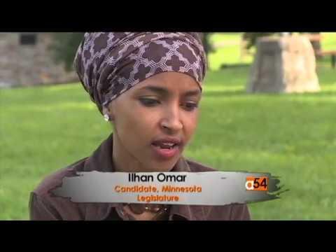 Somali-American Runs For Minnesota Government