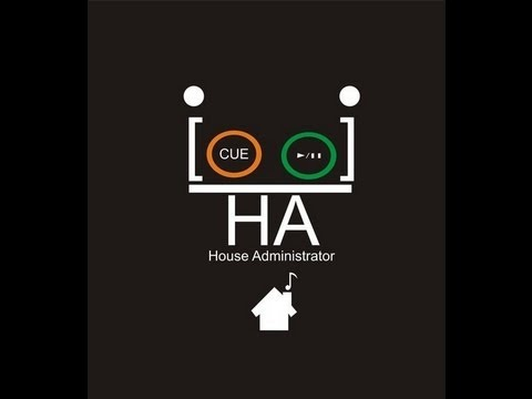 House Administrator [HA] - Little Big Girl [Original Mix] [COTV Music Release]
