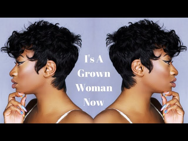 Is A Grown Woman Now... Outre Duby ROMANCE www.SOGOODBB.com