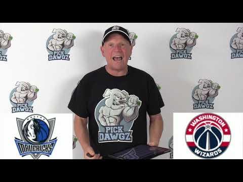 Washington Wizards vs Dallas Mavericks 2/7/20 Free NBA Pick and Prediction NBA Betting Tips
