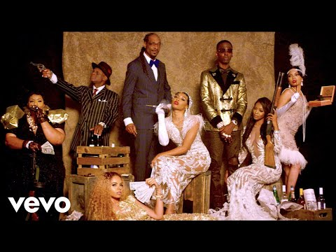 Young Dolph - I Think I Can Fly (Official Video) ft. Snoop Dogg
