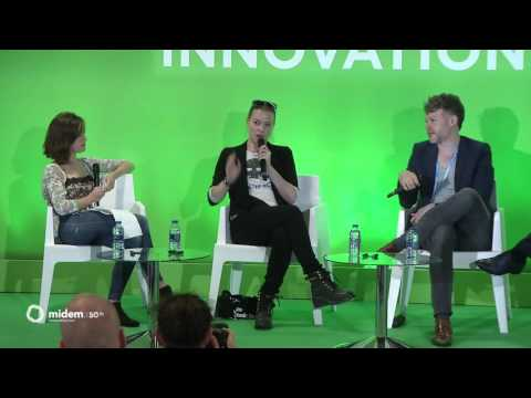 Music Curation & Playlists, the new battleground - Midem 2016 Mp3