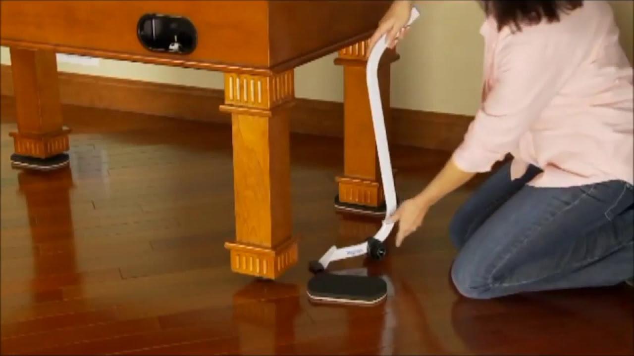 EZ Moves Furniture Slides