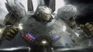 Pacific Rim: The Video Game Walkthrough - Walkthrough Part 17 - Survival Mission 17: The Day That Changed The World (DLC Missions)