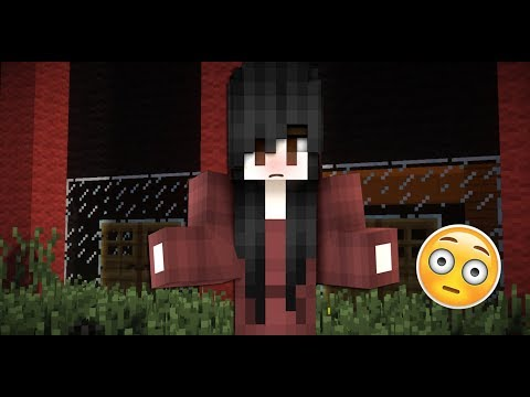 False Love - First Date! - EP 2 (Minecraft Cinematic Roleplay)