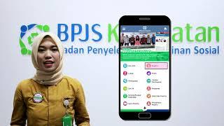 Mobile JKN BPJS Kesehatan