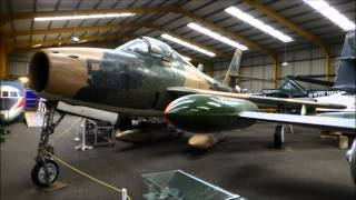 North East Land, Sea and Air Museums